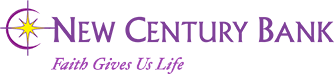 New Century Bank Logo